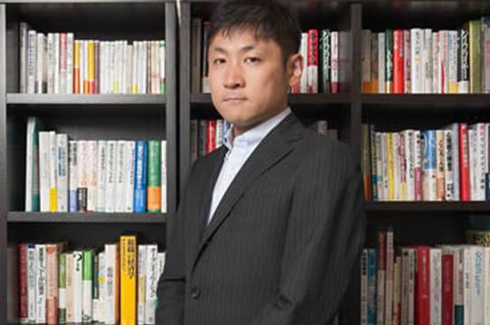 人材研究所 / 曽和利光 インタビュー「人を生かす社会を作る ...
