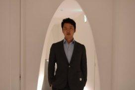 株式会社バルクオム 代表取締役/野口 卓也