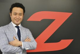 株式会社CyberZ 代表取締役社長・株式会社サイバーエージェント取締役 / 山内隆裕