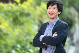 マクロパス株式会社 代表取締役/及川厚博