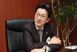 アチーブメント株式会社 / 青木仁志