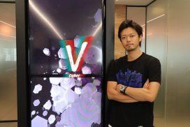『サイバーエージェントのグループ会社の社長インタビュー連載企画:第8弾』  株式会社CyberV 兵頭 陽
