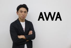 『サイバーエージェントのグループ会社の社長インタビュー連載企画:第13弾』 AWA株式会社 小野 哲太郎
